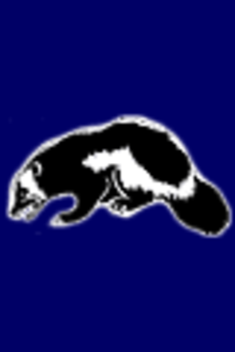 Morris Brown College - Morris Brown athletics logo