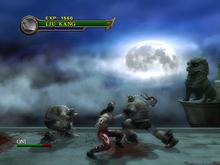 Mortal Kombat: Shaolin Monks - Wikipedia