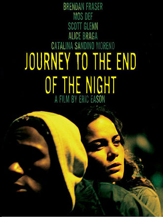 Journey to the End of the Night (film) - Image: Mos y alice Journey poster