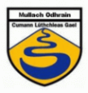 Mullahoran GAA - Image: Mullahoran Crest