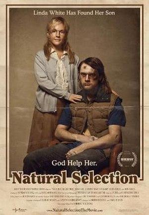 Natural Selection (2011 film) - Image: Natural selection poster