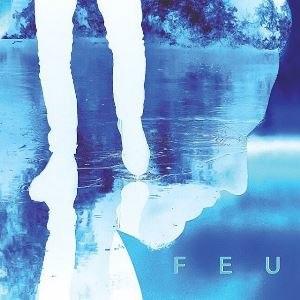 Feu (album) - Image: Nekfeu Feu re release cover
