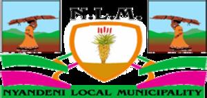 Nyandeni Local Municipality - Image: Nyandeni Co A