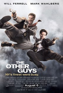 Strani film (sa prevodom) - The Other Guys (2010)