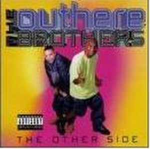 The Other Side (The Outhere Brothers album) - Image: Othersideouthrer