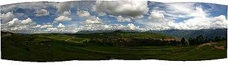 Anta Province - Image: Pampa de Anta