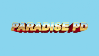 <i>Paradise PD</i> 2018 American adult animated comedy streaming television series