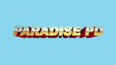 Picture of a TV show: Paradise Pd