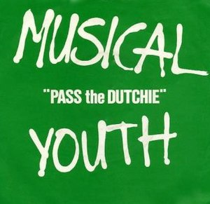 Pass the Dutchie - Image: Pass the Dutchie single