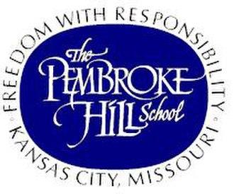 The Pembroke Hill School - Logo of Pembroke Hill
