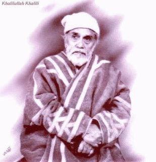 Persian language writer and poet