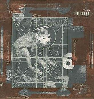 Doolittle (album) - Image: Pixies Doolittle