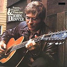 John Denver Take Me Home Concert