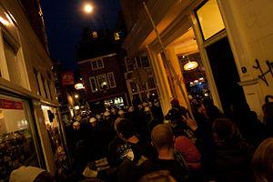 PoliceProtesters amsterdam squat ban.jpg