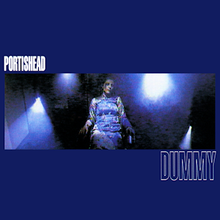 Image result for portishead dummy