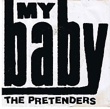 Pretenders My Baby cover.jpeg