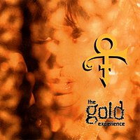 The Gold Experience cover