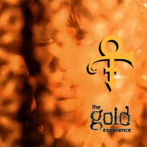 The Gold Experience - Image: Prince Gold