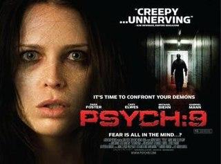 <i>Psych 9</i> 2010 film