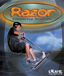 Razor Freestyle Scooter Wikipedia