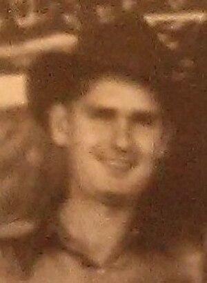 Rex Griffin - Rex Griffin in 1939
