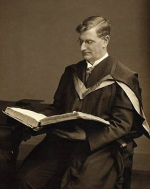 Ritchie Girvan - Ritchie Girvan as a Professor of English Language at the University of Glasgow, probably in 1947