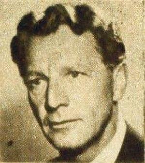 Robert Barrat - Robert Barrat, 1938