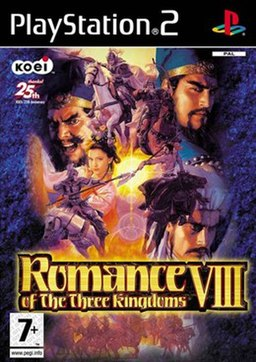 Romance of the Three Kingdoms VIII.jpg