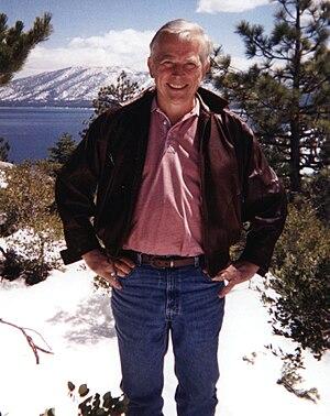 Ron Larson - Ron Larson, June, 2002