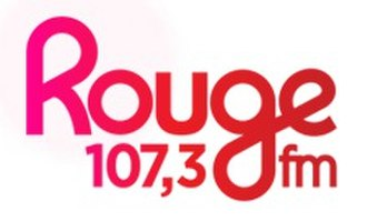 CITE-FM - Image: Rouge FM Montreal