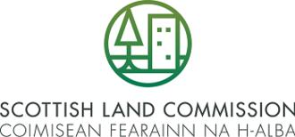 Scottish Land Commission - Image: Scottish Land Commission logo