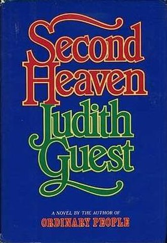 Second Heaven - First edition (publ. Viking Press)