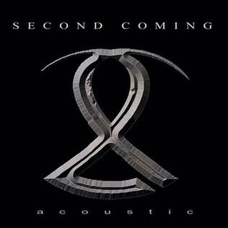 13 (Second Coming album) - Image: Second Coming Acoustic