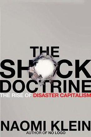 The shock doctrine essay
