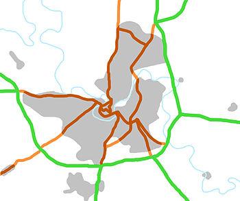 Shrewsbury - Wikipedia