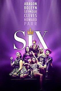 <i>Six</i> (musical) Musical