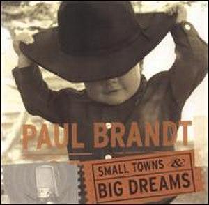 Small Towns and Big Dreams - Image: Small Townsand Big Dreams