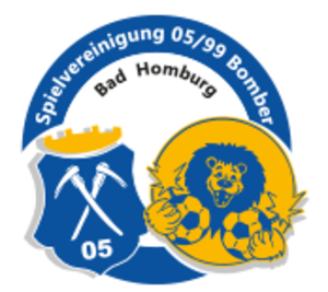 SpVgg Bad Homburg - Image: Sp Vgg Bomber Bad Homburg