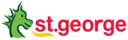 St.George Bank logo