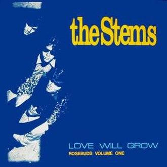 Love Will Grow – Rosebud Volume 1 - Image: Stems rosebuds