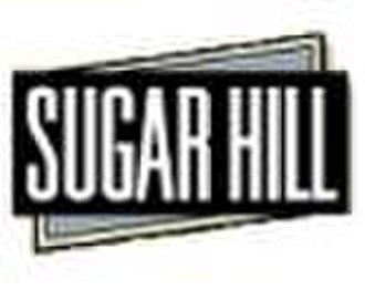 Sugar Hill Records - Image: Sugarhilllogo