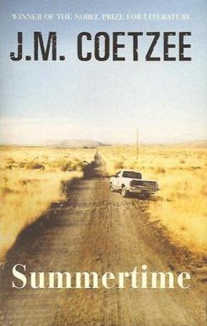 Summertime (novel) - First edition