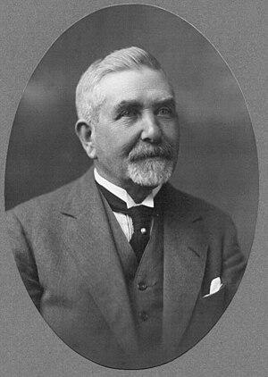 Thomas W. Howie -  Thomas W Howie