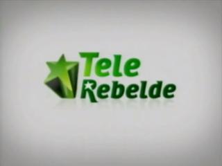Tele Rebelde