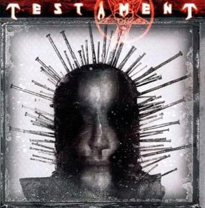 Demonic (album) - Image: Testament Demonic