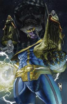 Thanos Rising Pdf
