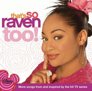 That's So Raven Too! - Image: That's So Raven Too!