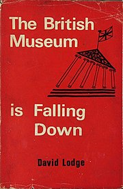 The British Museum Is Falling Down - Wikipedia, the free encyclopedia