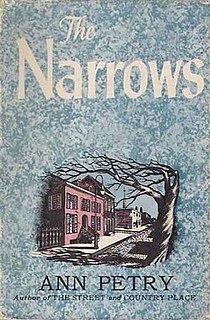 <i>The Narrows</i> (Petry novel)