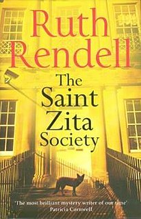 <i>The Saint Zita Society</i>